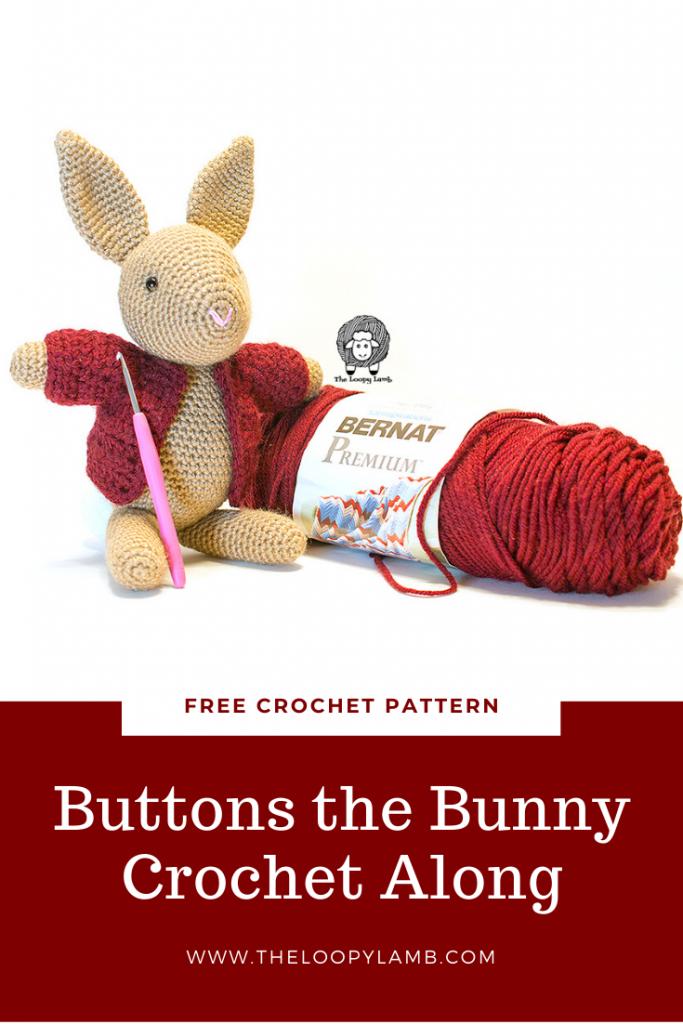 Lemur Toy Crochet Pattern Amigurumi | Etsy | 1024x683